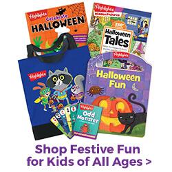 Save up to 30% on Halloween Fun