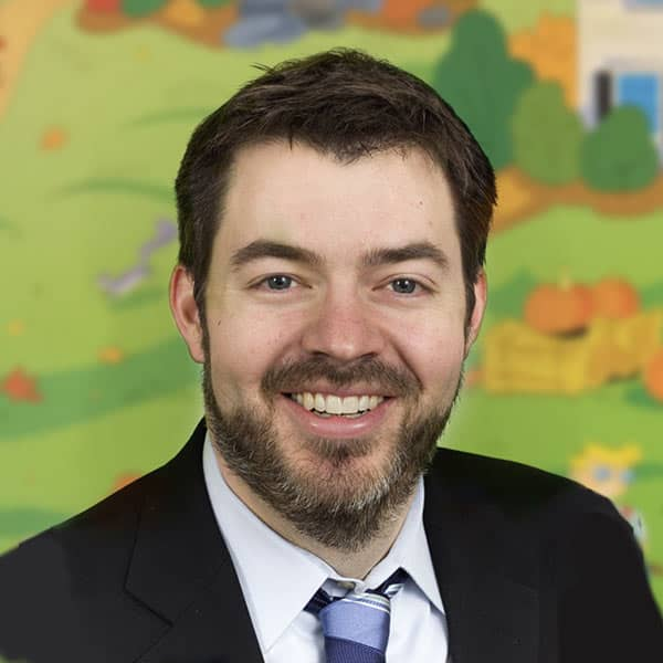 Picture of Andy Shafran