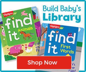 Lift-the-Flap Board Books 2-Book Set