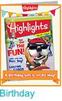 HFK Birthday Card