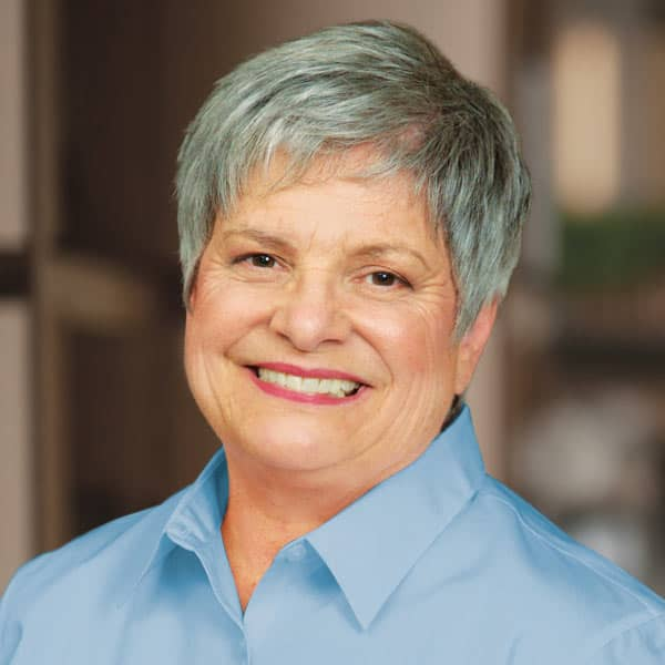 Picture of Pat Mikelson