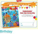 PZ Birthday