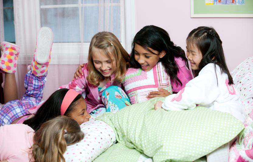 Sleep Teen Party Ideas Articles 89