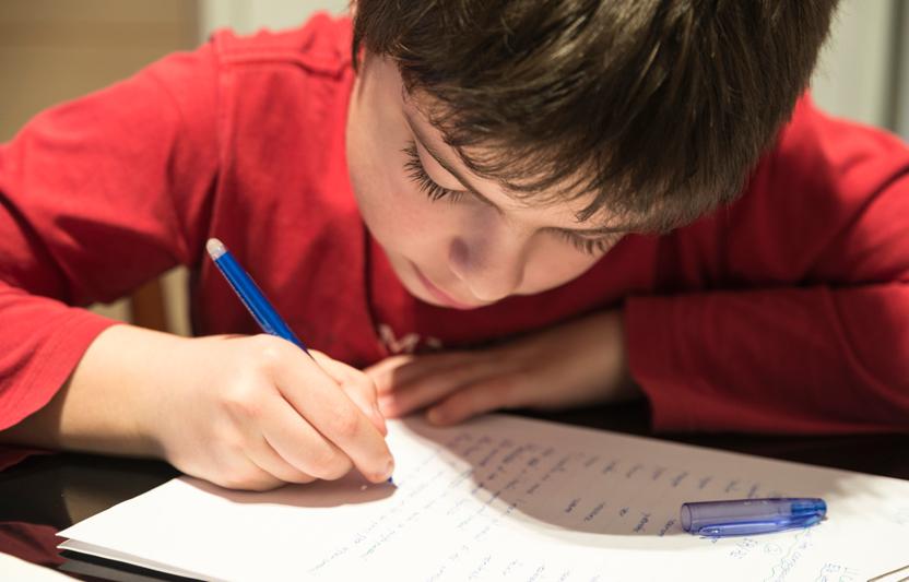 high school essay writing rubric