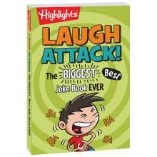Biggest Best Joke Book