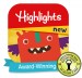 Highlights Monster Day App