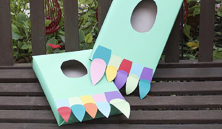 31 Kids Crafts