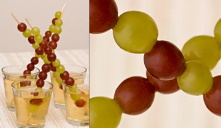 Eat 12 Grapes