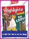 Highlights Printable