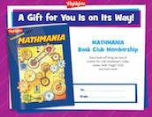 Mathmania Printable