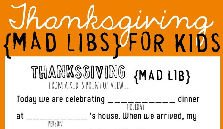 image regarding Free Printable Thanksgiving Games for Adults referred to as 15 Routines for the Little ones Desk this Thanksgiving Highlights