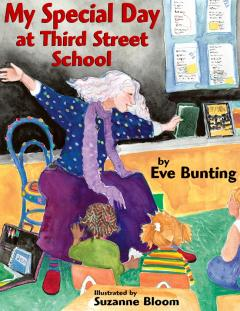 My Special Day at Three Street School