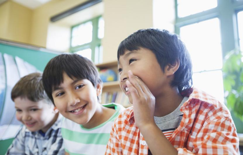 8 Tips to Help Kids Cope with Cliques