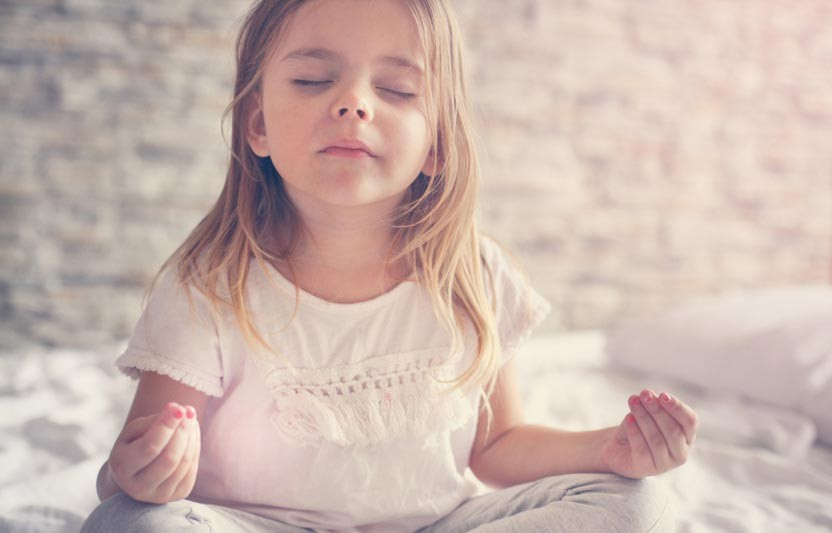 Soothing Strategies for Worked-Up Kids