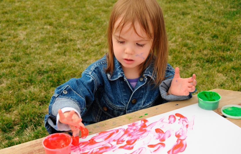 Best Backyard Spaces for Preschoolers