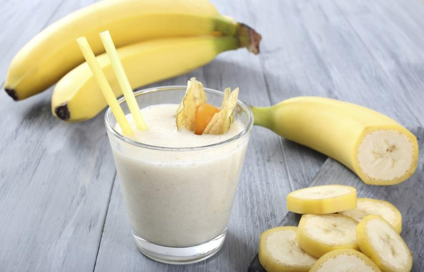 Nutritious breakfast? Anytime snack? Think smoothie!