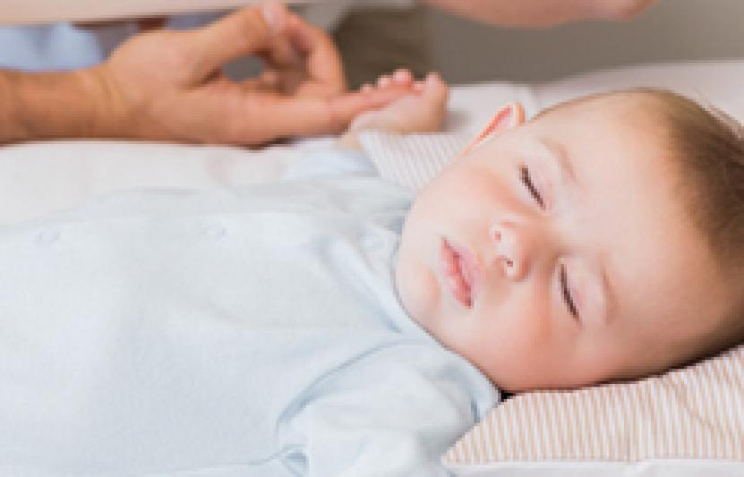 How to Get Your Baby to Nap