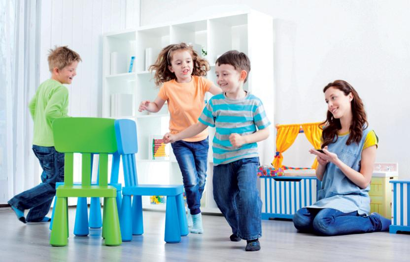 indoor activities for kids. Play These Awesome Indoor Activities For Kids