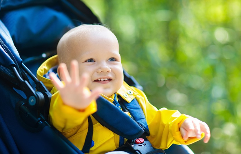 3 Fab Ways to Wow Your Tot