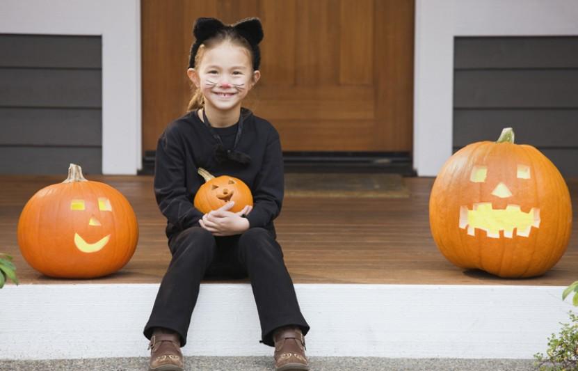 Make Halloween Fun for Everyone