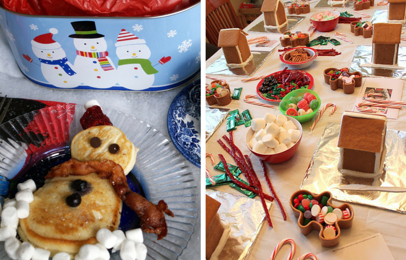10 Family-Fun Christmas Traditions to Start This Year