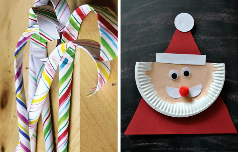 Christmas crafts for all ages highlights your child you for Crafts for all ages