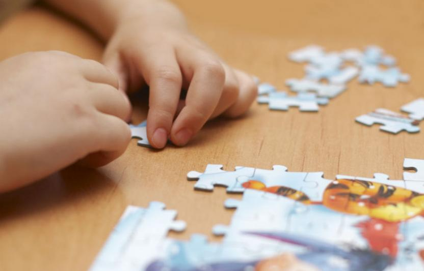 Solving the Puzzle Why Do Kids Love Puzzles