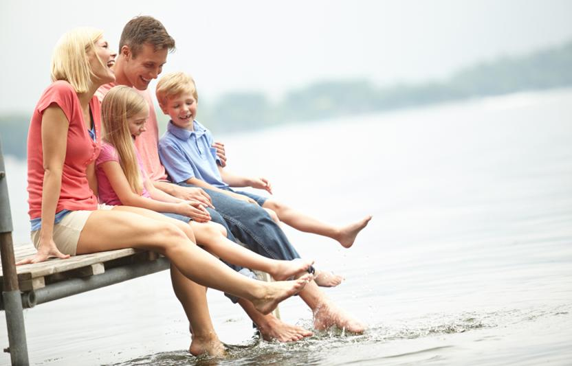 """5 """"WOULD YOU RATHER…"""" QUESTIONS FOR YOUR KID'S SUMMER BREAK"""