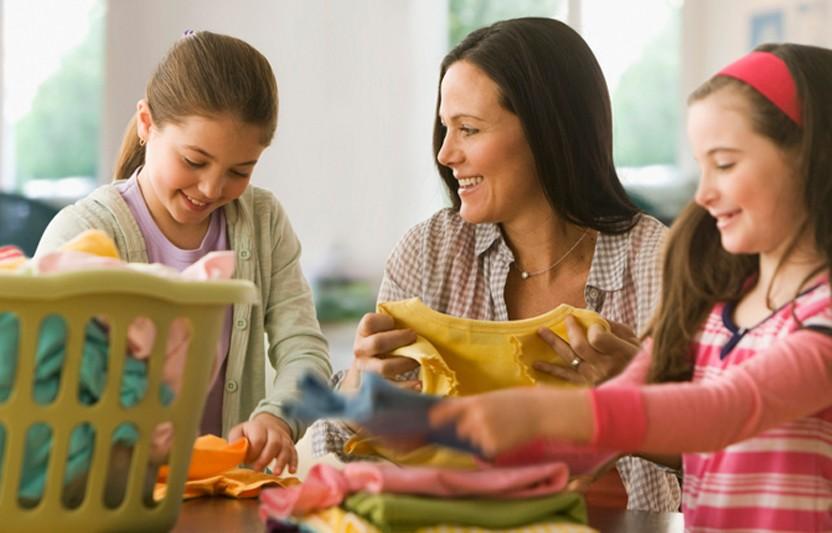 Ways to Raise a Responsible Child