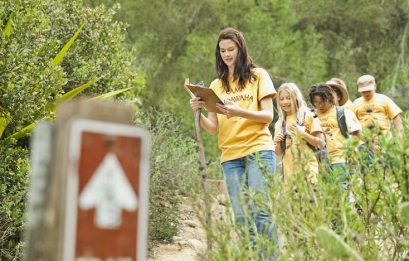 Why You May Want to Consider Day Camp This Summer