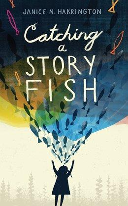 Catching a Storyfish | National Poetry Month Booklist