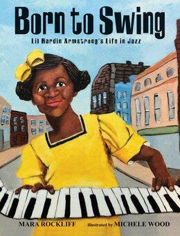 Born to Swing | Women's History Month Books for Kids