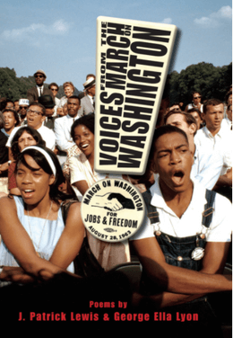Voices from The March on Washington