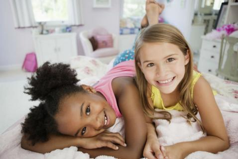 Tips to Help Your Child Make Friends