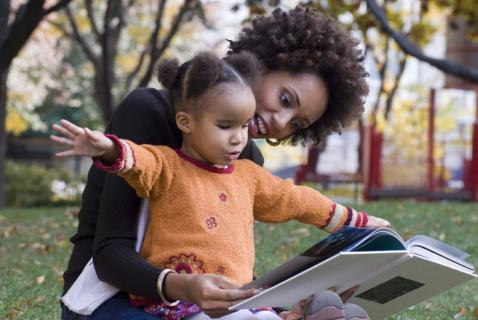 5 Ways to Make Books Come Alive When Reading Out Loud