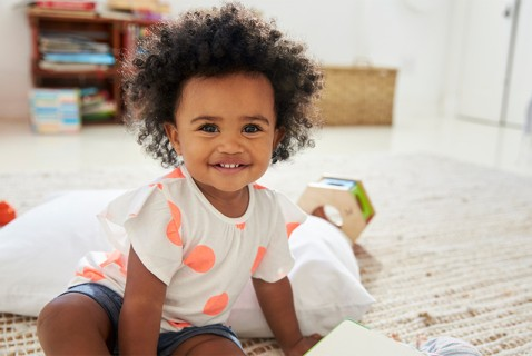 Amazing Facts About Your Baby