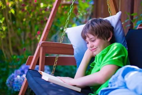 Help Kids Become Lifelong Readers | Highlights