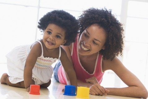 5 Tips to Boost Your Baby's Confidence