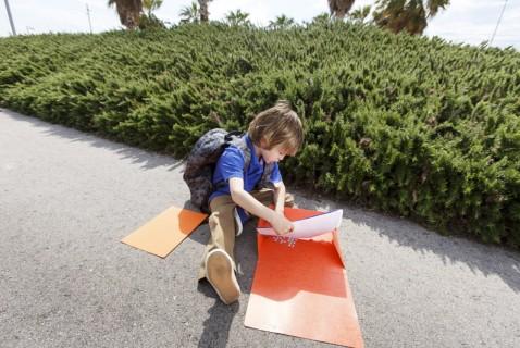 Boost Your Kid's Get-Organized Quotient