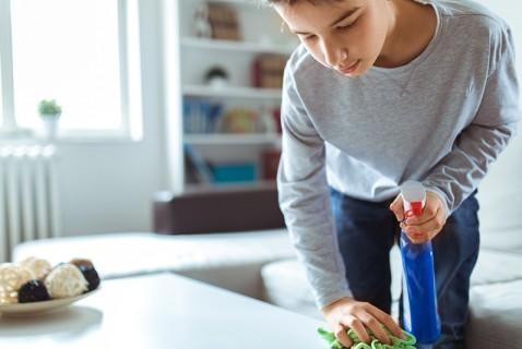 7 Genius, Skill-Building, Confidence-Boosting Chores