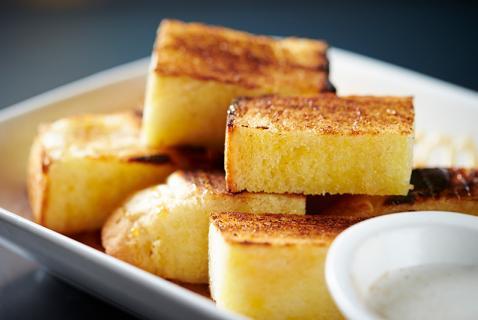 Secret-Ingredient French Toast Bites