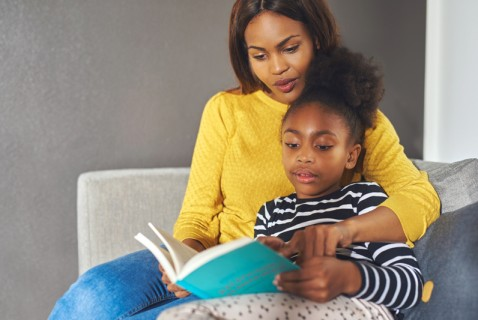 Teach Your Child the Love of Reading