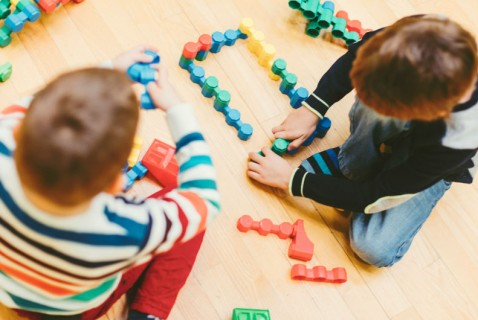 Gifts that encourage creative play