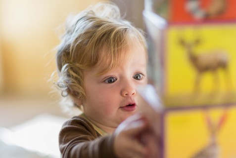 Help Your Toddler Get the Most From Play