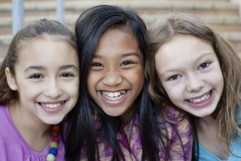 How Kids Friendships and Social Groups Evolve