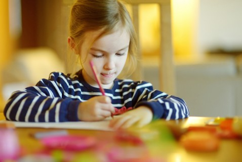 How to Help a Pint-Size Perfectionist