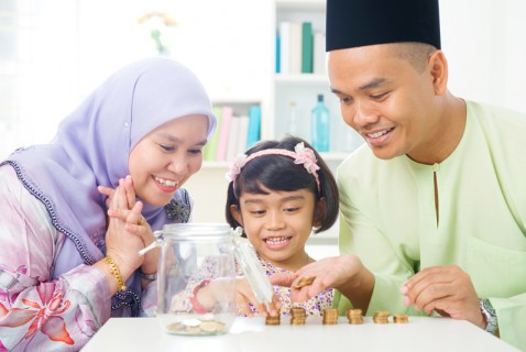 Raise a Money-Smart Kid