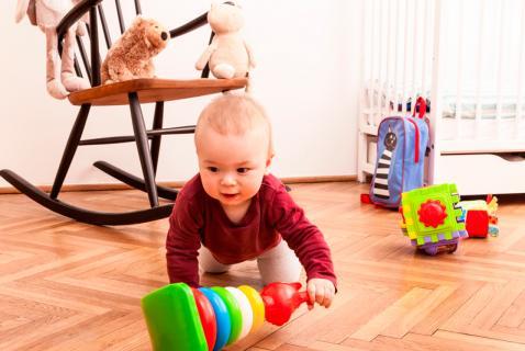 Celebrate Baby Milestones