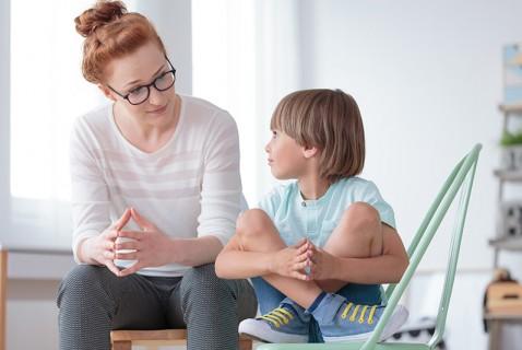 Help Your Preschooler Learn Self-Control