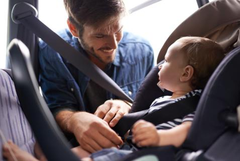 Quick Tips for Family Road Trips